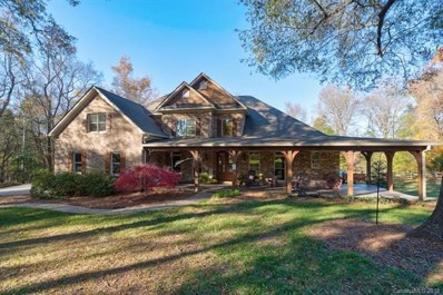 8224 Tirzah Church Road, Waxhaw, NC 28173 - MLS#: 3449693