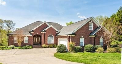 9236 Sanger Court, Harrisburg, NC 28075 - MLS#: 3449803