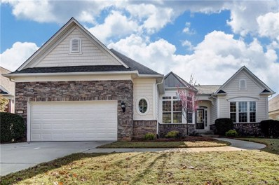 9323 Whistling Straits Drive, Indian Land, SC 29707 - MLS#: 3449931