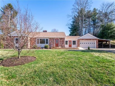 2699 New Leicester Highway, Leicester, NC 28748 - MLS#: 3449981