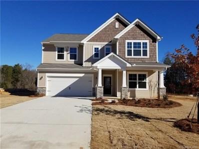 151 Eden Avenue UNIT 25, Mooresville, NC 28115 - MLS#: 3450037