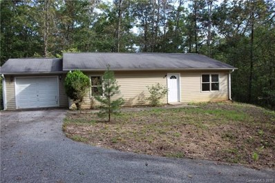 1180 Bishop Lane, Mill Spring, NC 28756 - MLS#: 3450073