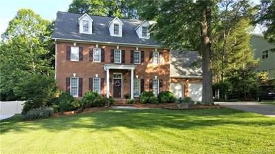 1463 Saint Annes Court NW, Concord, NC 28027 - MLS#: 3450132