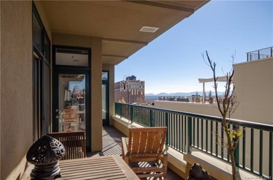 21 Battery Park Avenue UNIT 404, Asheville, NC 28801 - MLS#: 3450147