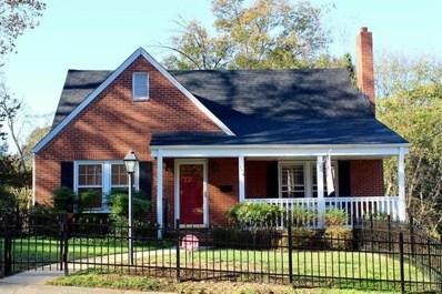113 N Anderson Street, Morganton, NC 28655 - MLS#: 3450276