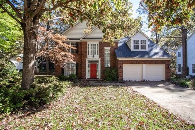 15400 Great Glen Lane UNIT 36, Huntersville, NC 28078 - MLS#: 3450325