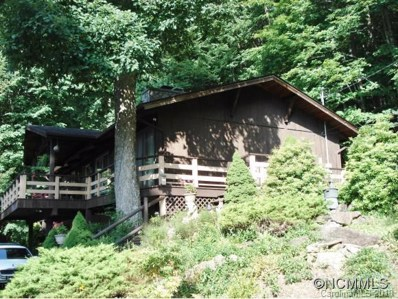 691 Fox Den Road, Mars Hill, NC 28754 - MLS#: 3450374