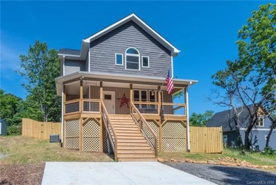 105 Portmanvilla Road, Black Mountain, NC 28711 - MLS#: 3450433