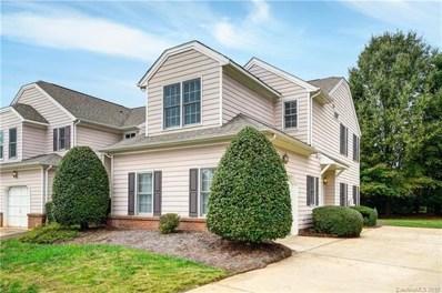 8739 Fox Chase Lane, Charlotte, NC 28269 - MLS#: 3450499