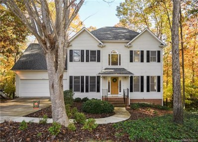 6901 Ronda Avenue UNIT 10, Charlotte, NC 28210 - MLS#: 3450593