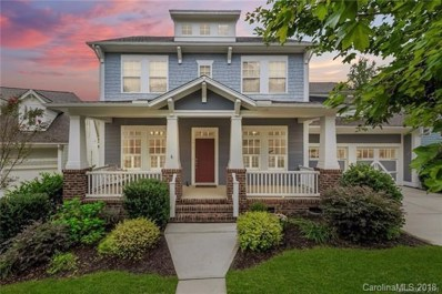 19014 Cypress Garden Drive, Davidson, NC 28036 - MLS#: 3450757