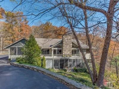 117 Little Cherokee Ridge, Hendersonville, NC 28739 - MLS#: 3450768