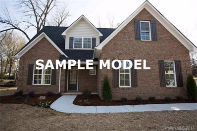 235 Brook Avenue SE UNIT 52, Concord, NC 28025 - MLS#: 3450808