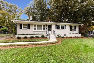 1728 Archdale Drive, Charlotte, NC 28210 - MLS#: 3450826