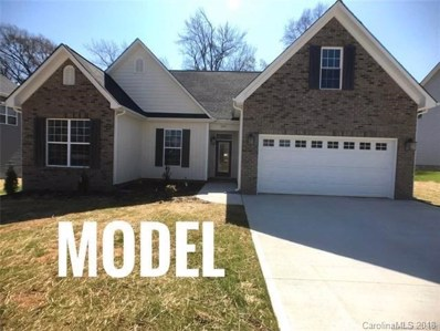 1427 Independence Square UNIT 64, Kannapolis, NC 28081 - MLS#: 3450896