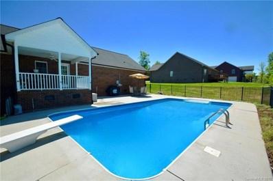 1319 Broomsage Lane, Lincolnton, NC 28092 - MLS#: 3450901