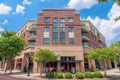 721 Governor Morrison Street UNIT 428, Charlotte, NC 28211 - MLS#: 3450953