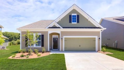 134 Chase Water Drive UNIT 31, Mooresville, NC 28117 - MLS#: 3451011