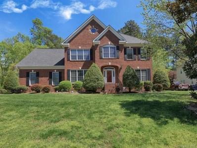 144 Fernbrook Drive, Mooresville, NC 28117 - MLS#: 3451020