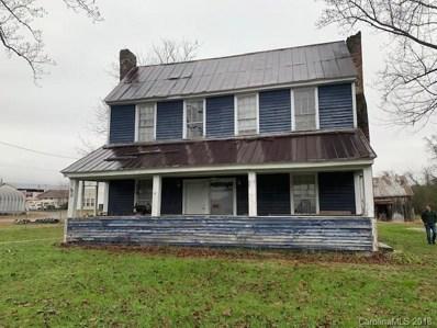 1699 Old Hendersonville Highway, Pisgah Forest, NC 28768 - MLS#: 3451022