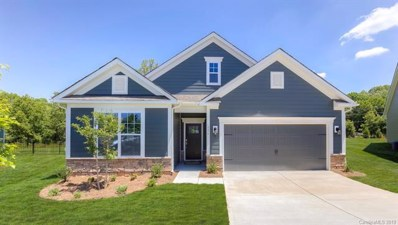 136 Chase Water Drive UNIT 32, Mooresville, NC 28117 - #: 3451053