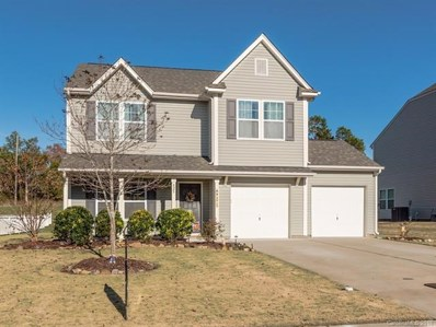 825 Pointe Andrews Drive UNIT 35, Concord, NC 28025 - MLS#: 3451127