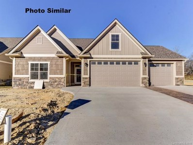 91 Burlington Lane UNIT 91, Fletcher, NC 28732 - MLS#: 3451157