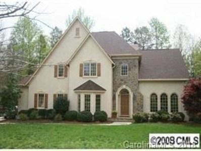 6050 Bluebird Hill Lane, Matthews, NC 28104 - MLS#: 3451228