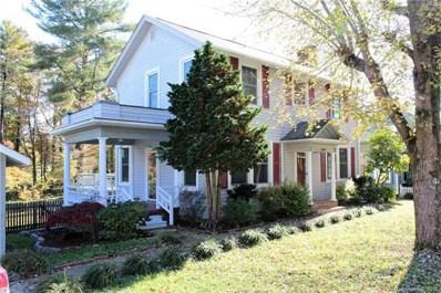 544 Blythe Street, Hendersonville, NC 28739 - MLS#: 3451230