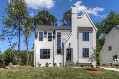 3134 Cramer Pond Drive, Charlotte, NC 28205 - MLS#: 3451237