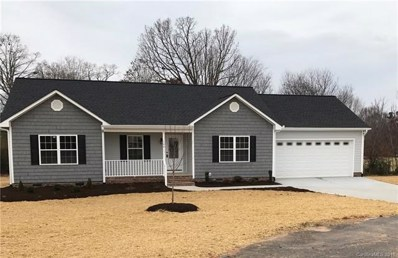 144 Lonehart Lane UNIT 11, Statesville, NC 28625 - MLS#: 3451241