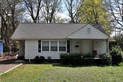 4036 Dinglewood Avenue, Charlotte, NC 28205 - MLS#: 3451246