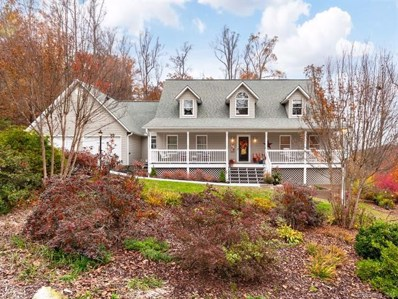 9 McCredie Court, Hendersonville, NC 28792 - MLS#: 3451266
