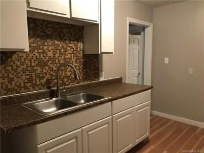 1033 Mcarthur Avenue, Charlotte, NC 28206 - MLS#: 3451284