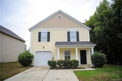 5104 Oak Pasture Lane UNIT 46, Charlotte, NC 28269 - MLS#: 3451312