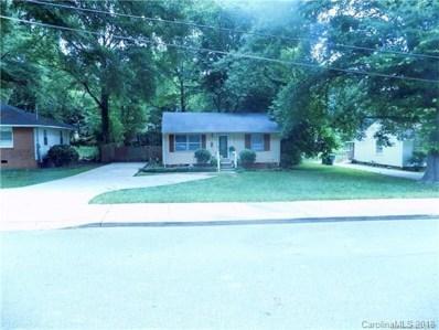 2129 Purser Drive, Charlotte, NC 28215 - MLS#: 3451334