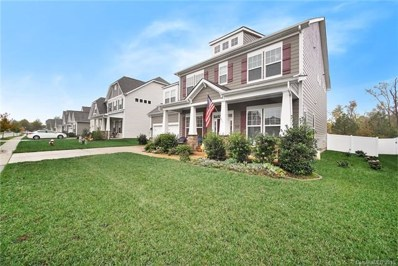 1713 Painted Horse Drive, Indian Trail, NC 28079 - MLS#: 3451414