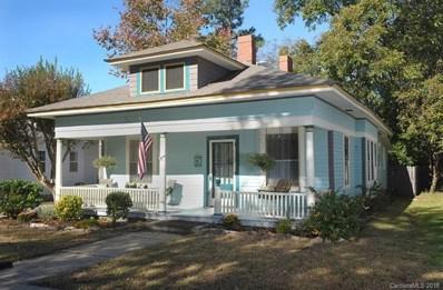 516 S Ellis Street, Salisbury, NC 28144 - MLS#: 3451415