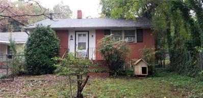 1713 Shamrock Drive, Charlotte, NC 28205 - MLS#: 3451417
