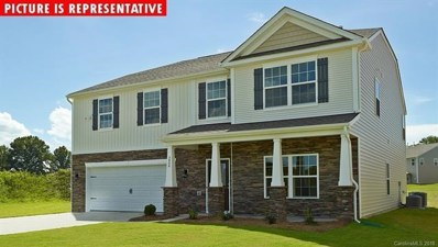 110 Honey Court UNIT 133, Mooresville, NC 28117 - MLS#: 3451504