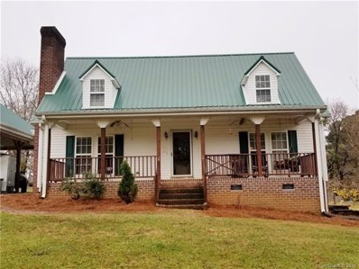 14460 Old Beatty Ford Road, Gold Hill, NC 28071 - MLS#: 3451556