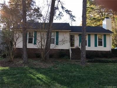 6207 Old Meadow Road, Charlotte, NC 28227 - MLS#: 3451662