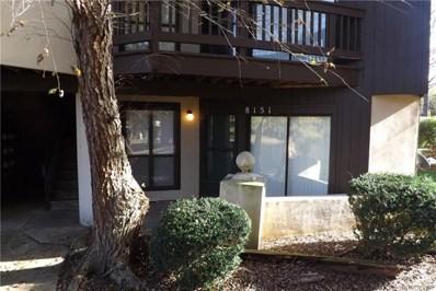 8151 Cedar Glen Drive, Charlotte, NC 28212 - MLS#: 3451684