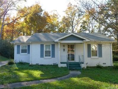 600 Dobson Drive UNIT 28, Charlotte, NC 28213 - MLS#: 3451757