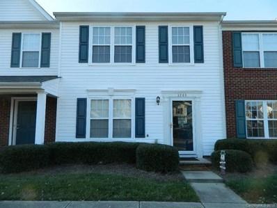3240 Barons Court Road UNIT 10, Charlotte, NC 28213 - MLS#: 3451765