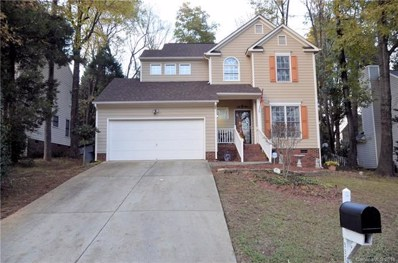 9924 Davis Lake Parkway, Charlotte, NC 28269 - MLS#: 3451767
