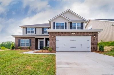 107 Fleming Drive UNIT 33, Statesville, NC 28677 - MLS#: 3451893