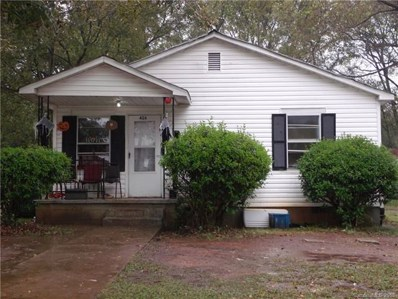 426 Williamson Street, Rock Hill, SC 29730 - MLS#: 3451990