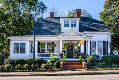 218 Johnston Street, Rock Hill, SC 29730 - MLS#: 3452036