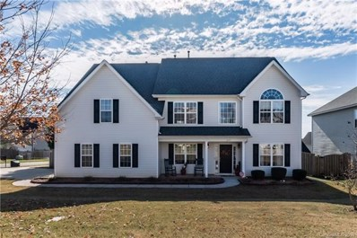 214 Madelia Place, Mooresville, NC 28115 - MLS#: 3452073